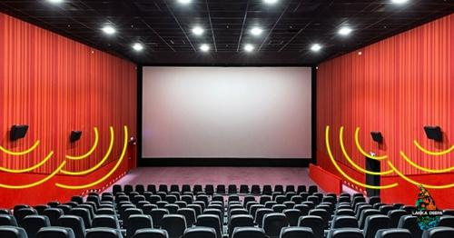 9 Top Secrets Movie Theaters Are Hiding. This Is Worth Knowing